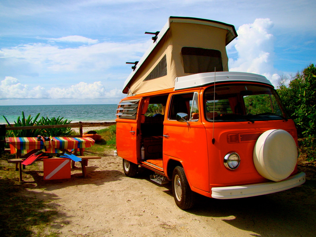Vw Bus For Sale Tampa